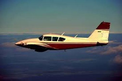 January 8, 2003: Piper PA-23-250 (N135LA), Schultz Peak, San