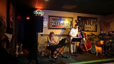 Jazz Tuesdays with Ashley Wey090515