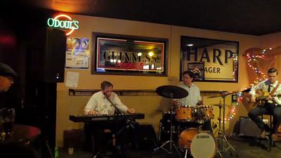 Bill Heid doin some blues