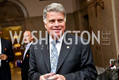 Archivist of the United States David Ferriero. Photo by Tony Powell. On the 60th Anniversary of the Newport Jazz Festival. National Archives. June 19, 2014