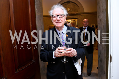 Jazz critic and librarian Dan Morganstern. Photo by Tony Powell. On the 60th Anniversary of the Newport Jazz Festival. National Archives. June 19, 2014