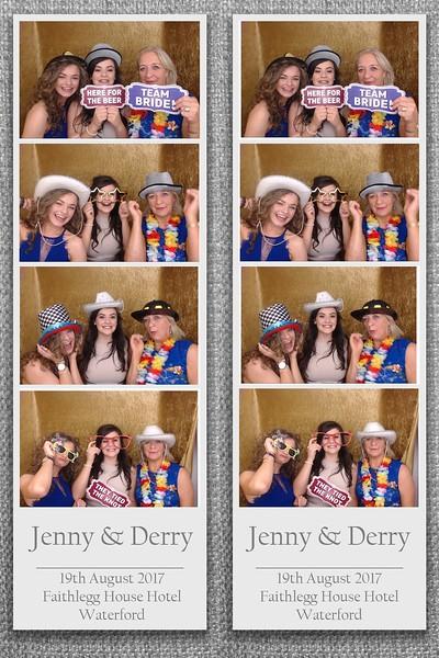 Jenny & Derry