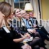"Photo © Tony Powell. Joel Klein ""Lessons of Hope"" Book Party. Bradley Residence. November 11, 2014"