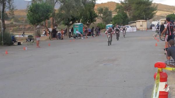 Joel's Bike Races