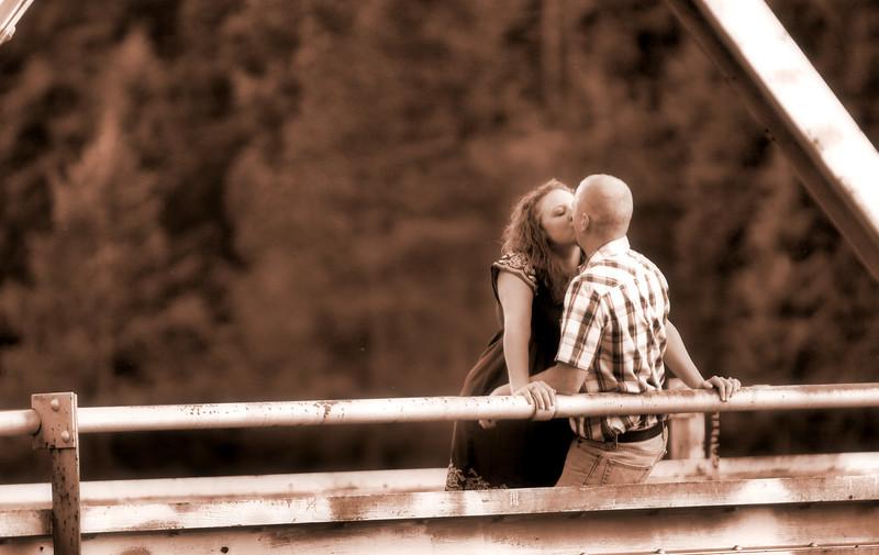 Romantic sweetness