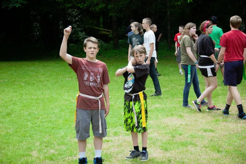 Trout Creek Bible Camp - 1014