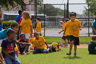 City of Sunrise Piper High School Summer Activities for Kids