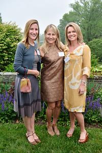 Eleni Tousimis; Amy Tercek; Joslyn Hills