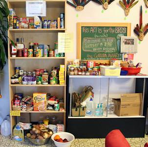 KPC Food Bank