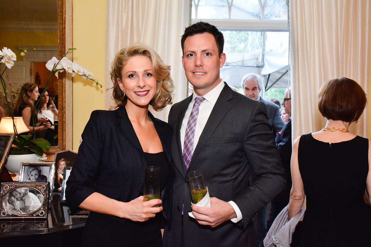 Lindsey Schmidt, Michael Henk