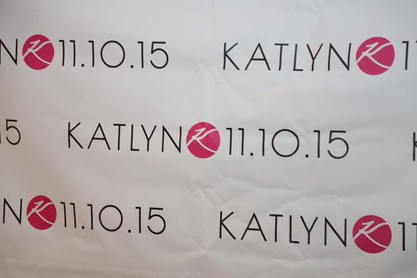 Katlyn's Sweet 16
