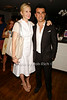 Kelly Rutherford, Zach Erdem<br /> photo by Rob Rich/SocietyAllure.com © 2014 robwayne1@aol.com 516-676-3939