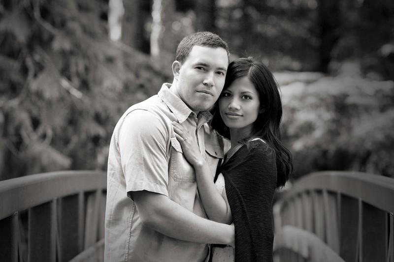 Sucha a cute couple