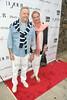 Nathan Bernstein, Katerina Otto Bernstein<br /> photo by Rob Rich/SocietyAllure.com © 2014 robwayne1@aol.com 516-676-3939