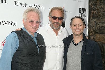 David Yurman, Kevin Costner, Jason Binn photo by Rob Rich/SocietyAllure.com © 2014 robwayne1@aol.com 516-676-3939