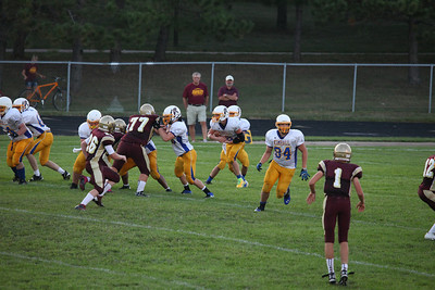 130830 Cubs FB at Jordan163