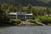 Spirit Bear Lodge, Klemtu, Swindle Island, British Columbia