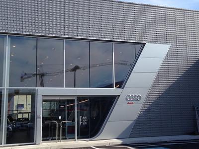 Audi of Arlington - Arlington, VA