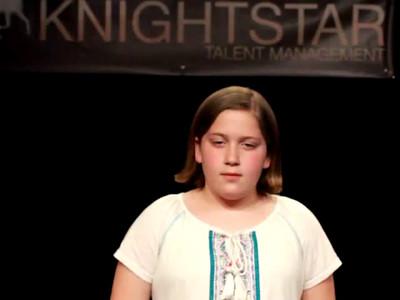 Ella Knightstar 3-27-15