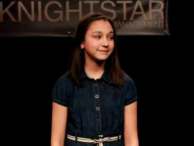 Avery Knightstar 3-27-15