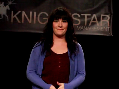 Kara Knightstar 3-27-15
