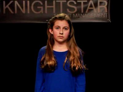 Karlee Knightstar 3-27-15