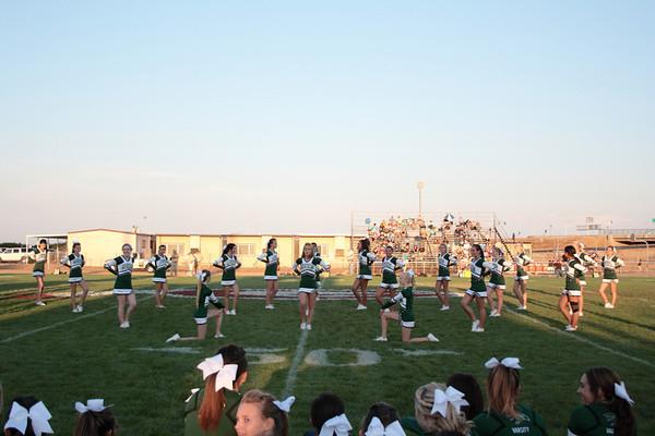 LRHS Cheer Jv 2013-14