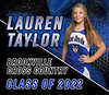 Lauren Taylor Yard Sign copy