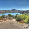 sweeping lake views are never hard to find in Del Dios