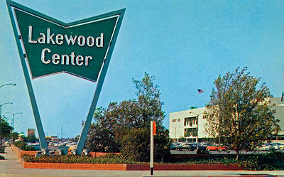 Lakewood Center