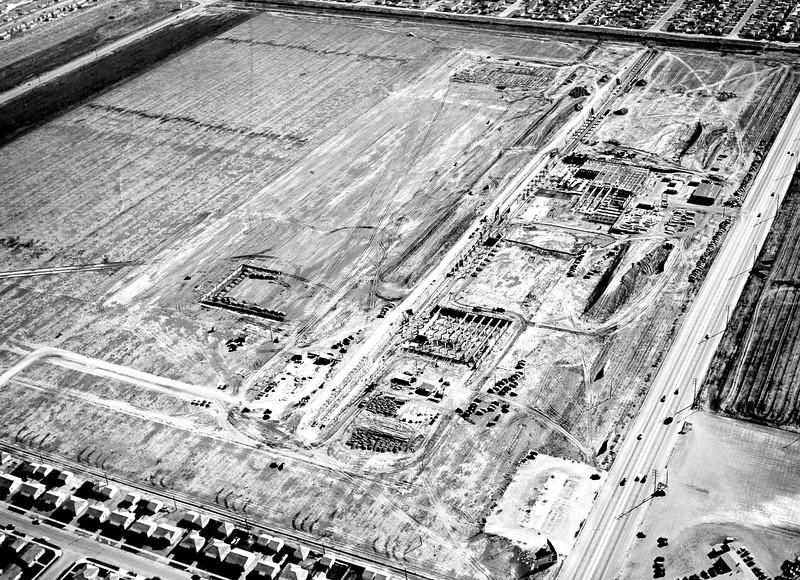 Building Lakewood Center