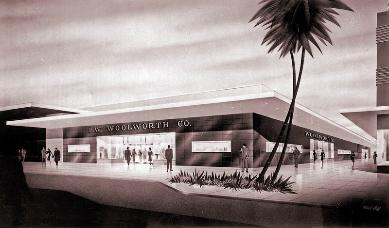 Woolworth's Concept