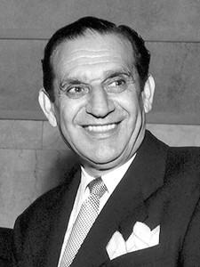 Louis Boyar, 1951