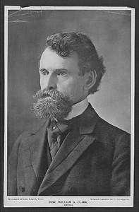 William A. Clark, 1904