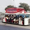 Lakewood Center tram, 1961