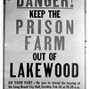 Lakewood protest, 1953