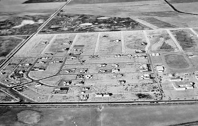 Lakewood Village, 1934