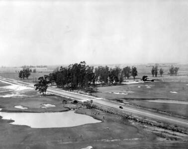 Lakewood Golf Course, about 1933