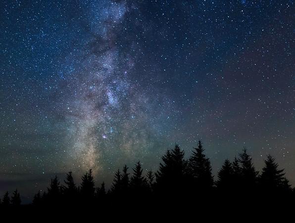Sods Milky Way