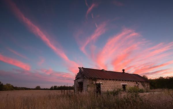 Farm Decay