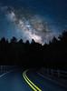 Milky Way, Canaan Valley
