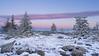 Lenticular Twilight