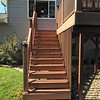 Deck Stairs Up