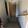 Upper Stairs going down 002