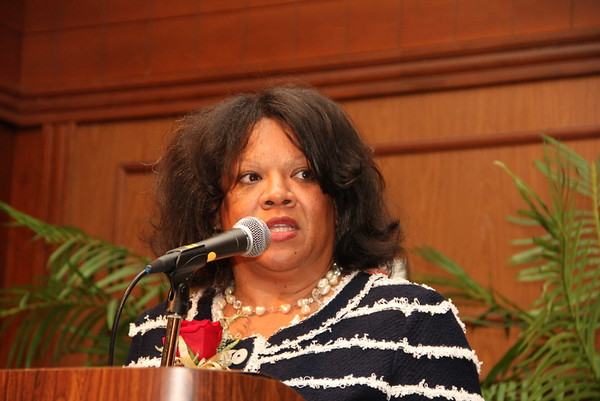 Black Women Lawyers Association,INC 35th Annual Installation and Awards Dinner - 9-30-2010