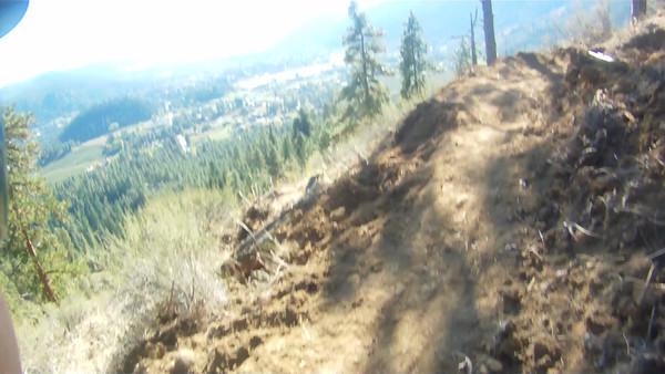 Ski Hill 6Oct13