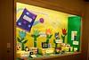 Mt Vernon Library Growing Readers Display