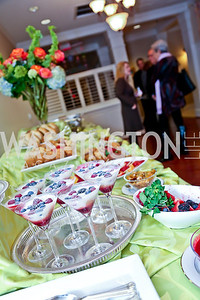 Photo by Tony Powell. Life With Cancer's 25th Anniversary Brunch. January 26, 2014