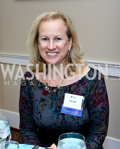 Julie Bell. Photo by Tony Powell. Life With Cancer's 25th Anniversary Brunch. January 26, 2014