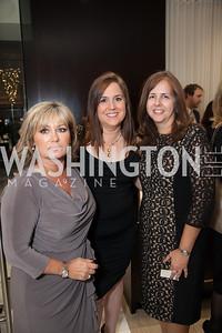 Jackie Levy, Sharon Shakarji, Catherine Sullivan